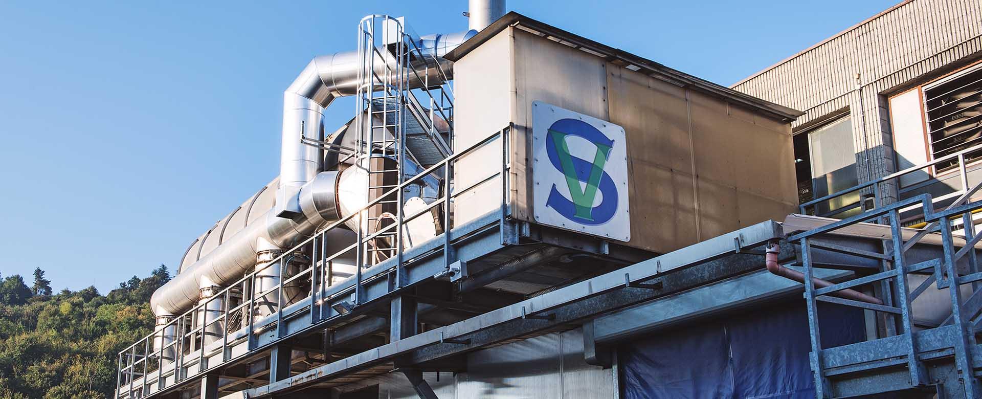 Sv - slide home page